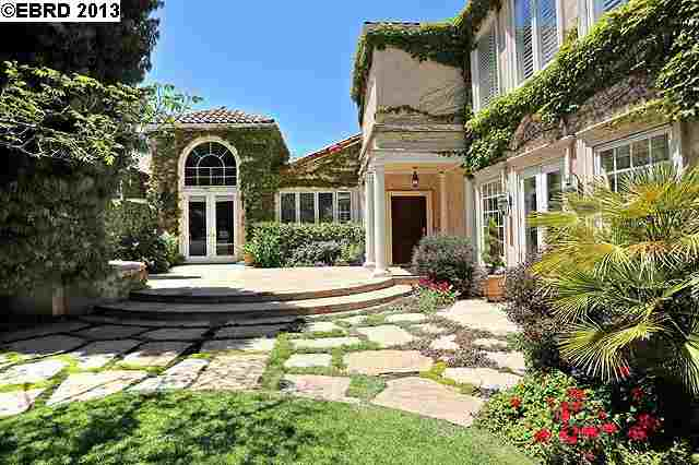 Additional photo for property listing at 2 PARK GATE  Berkeley, Californie 94708 États-Unis