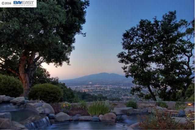 4140 FOOTHILL ROAD, PLEASANTON, CA 94588