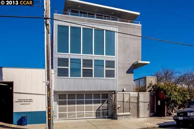Additional photo for property listing at 2709 10th Street  Berkeley, カリフォルニア 94710 アメリカ合衆国