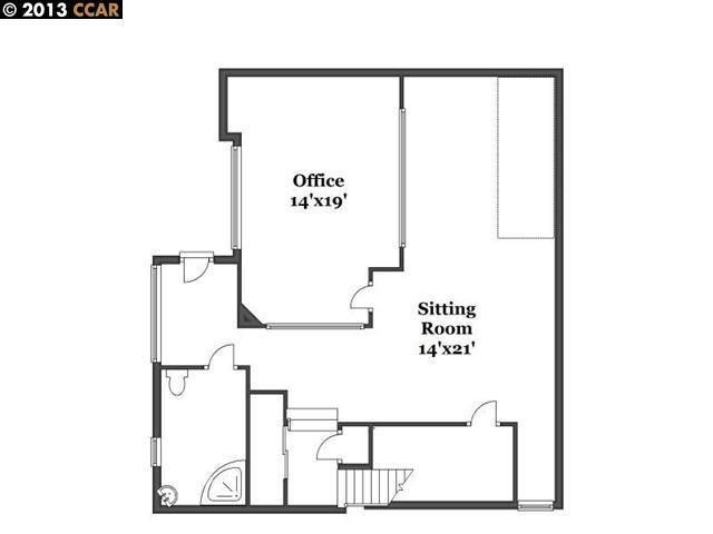Additional photo for property listing at 2709 10th Street  Berkeley, 加利福尼亞州 94710 美國