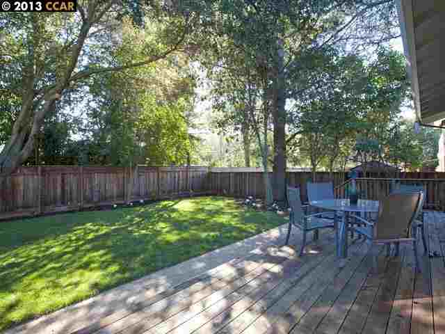 Additional photo for property listing at 101 ROSE Street  Walnut Creek, California 94595 United States