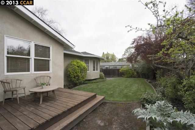Additional photo for property listing at 3252 CAMINO COLORADOS  Lafayette, California 94549 United States