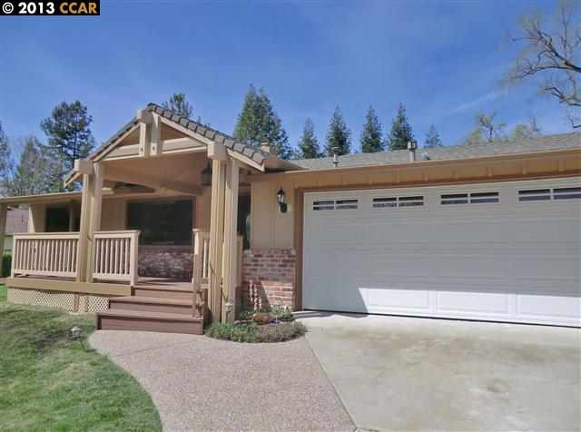 Additional photo for property listing at 151 PULIDO Road  Danville, California 94526 Estados Unidos