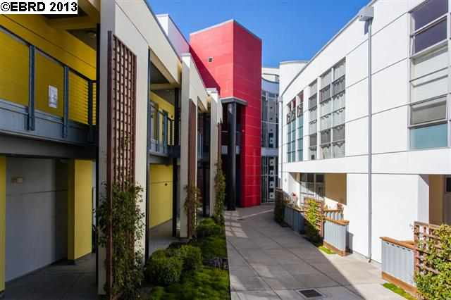 Additional photo for property listing at 1200 65TH Street  Emeryville, California 94608 Estados Unidos