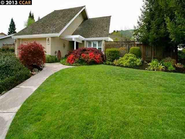 Additional photo for property listing at 1024 LEHIGH VALLEY Circle  Danville, Kalifornien 94526 Vereinigte Staaten