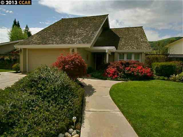 Additional photo for property listing at 1024 LEHIGH VALLEY Circle  Danville, California 94526 Estados Unidos
