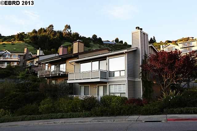 Single Family Home for Sale at 1880 GRAND VIEW Drive Oakland, California 94618 United States