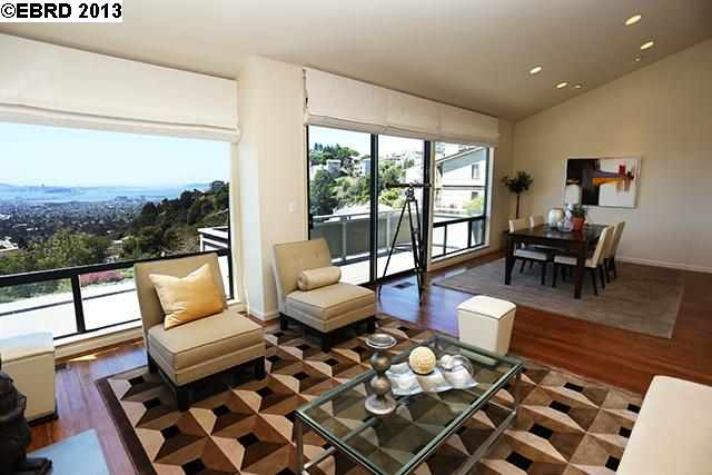 Additional photo for property listing at 1880 GRAND VIEW Drive  Oakland, California 94618 United States