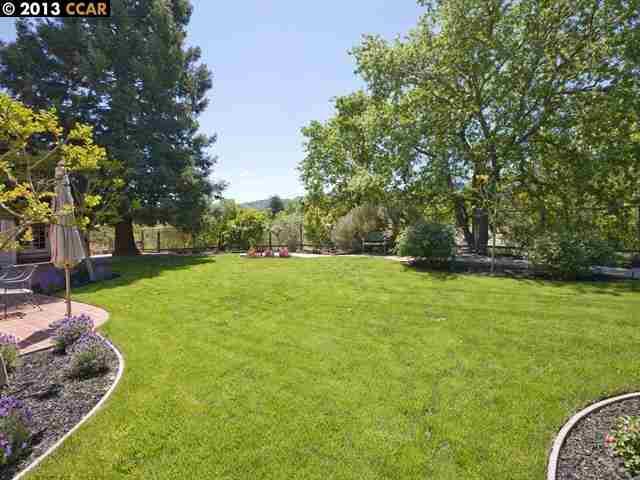 Additional photo for property listing at 10 VERNAL Court  Alamo, Kalifornien 94507 Vereinigte Staaten