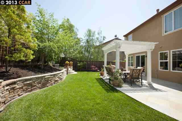Additional photo for property listing at 2506 CRANEFORD WAY  San Ramon, California 94582 United States