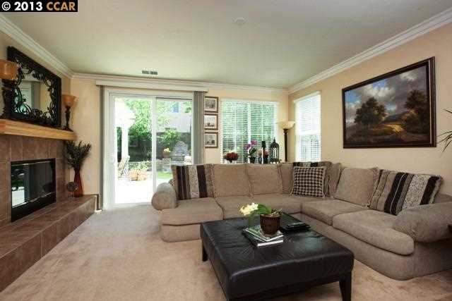 Additional photo for property listing at 2506 CRANEFORD WAY  San Ramon, Californie 94582 États-Unis