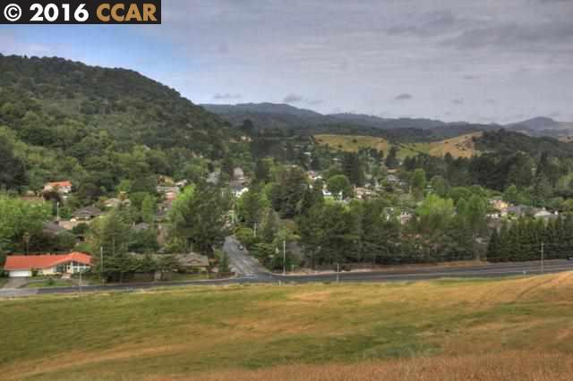 Land for Sale at 1211 Camino Pablo 1211 Camino Pablo Moraga, California 94556 United States