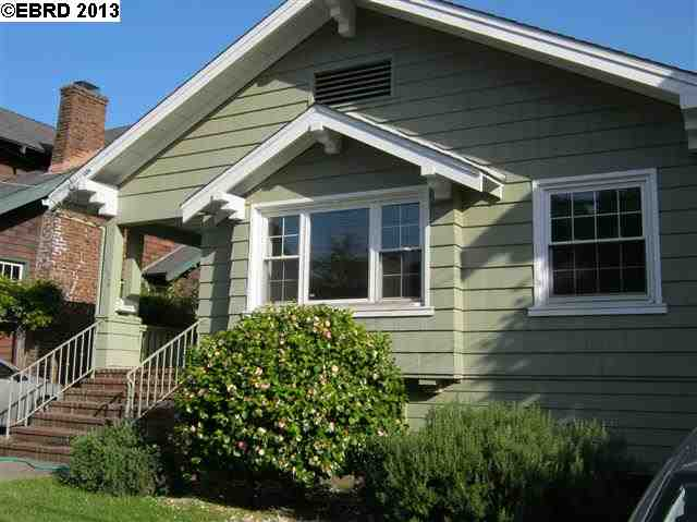Additional photo for property listing at 5832 CHABOT Road  Oakland, California 94618 United States