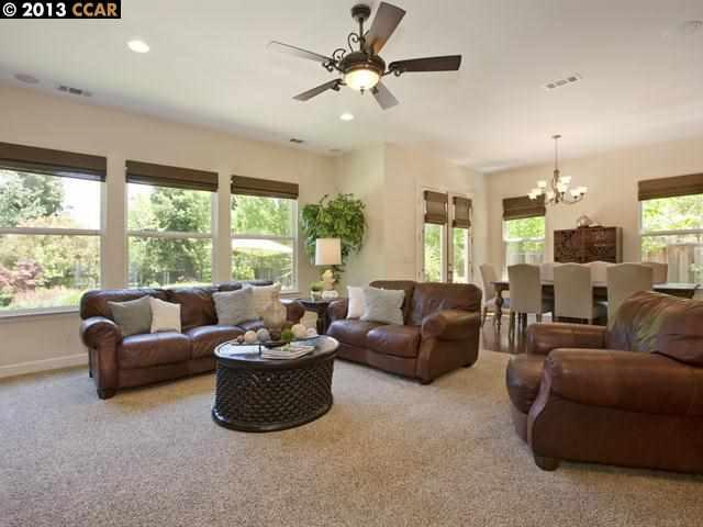 Additional photo for property listing at 106 MUIR Lane  Alamo, 加利福尼亞州 94507 美國