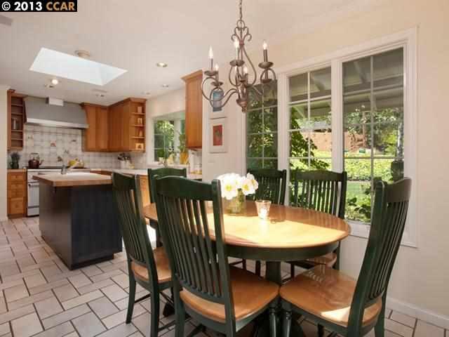 Additional photo for property listing at 1591 CERVATO Circle  Alamo, Californie 94507 États-Unis