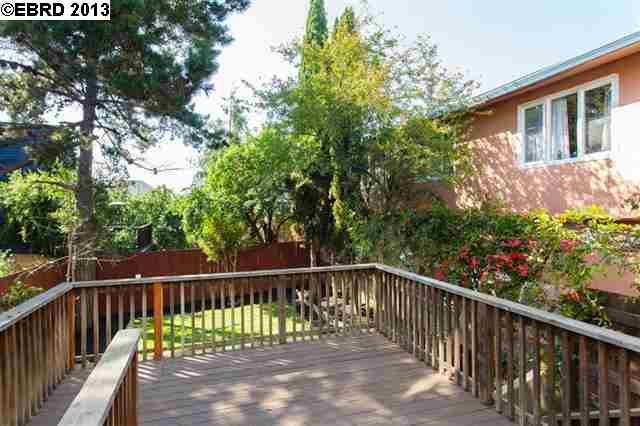 Additional photo for property listing at 1815 10TH Avenue  Oakland, Калифорния 94606 Соединенные Штаты