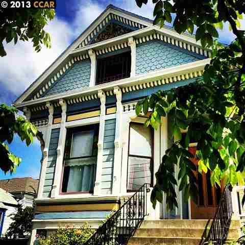 Additional photo for property listing at 911 TAYLOR Avenue  Alameda, Калифорния 94501 Соединенные Штаты
