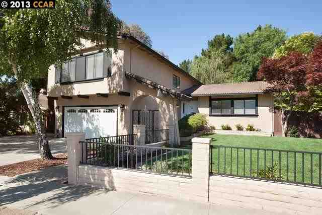 Single Family Home for Sale at 11847 W VOMAC Road Dublin, California 94568 United States
