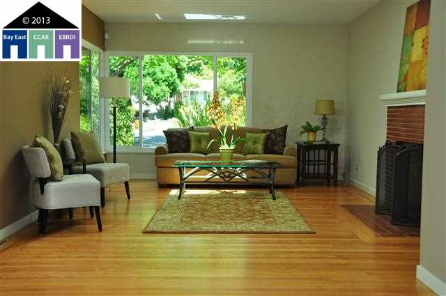Additional photo for property listing at 1617 EVERETT Street  El Cerrito, Калифорния 94530 Соединенные Штаты
