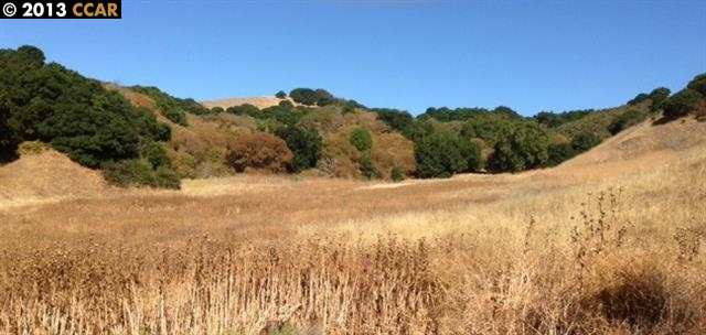 Land for Sale at Rancho de Maria Rancho de Maria Martinez, California 94553 United States