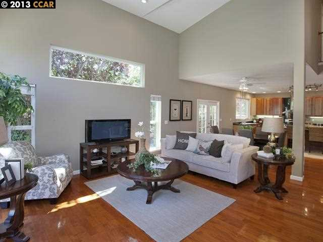 Additional photo for property listing at 1054 READY Court  Walnut Creek, Californie 94598 États-Unis