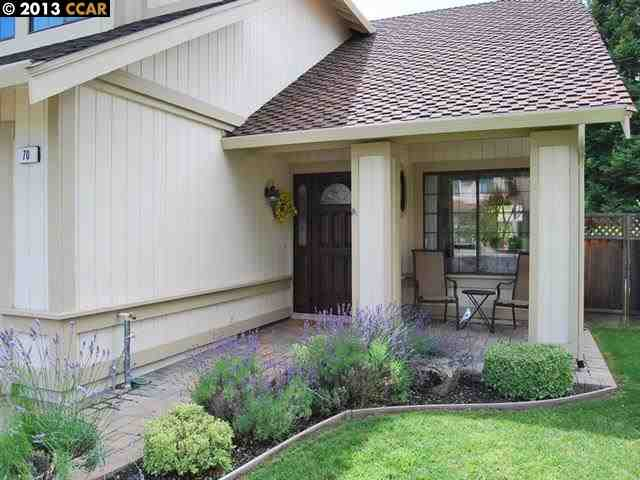 Additional photo for property listing at 70 CHARDONNAY Court  Danville, California 94506 United States