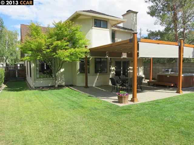 Additional photo for property listing at 70 CHARDONNAY Court  Danville, Калифорния 94506 Соединенные Штаты