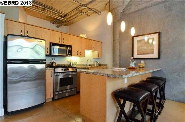 Additional photo for property listing at 201 4TH Street  Oakland, 加利福尼亞州 94607 美國