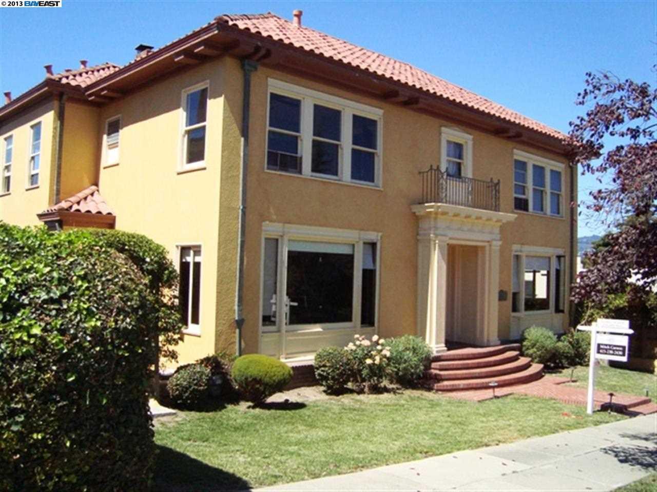 Einfamilienhaus für Verkauf beim 663 HADDON Road Oakland, Kalifornien 94610 Vereinigte Staaten