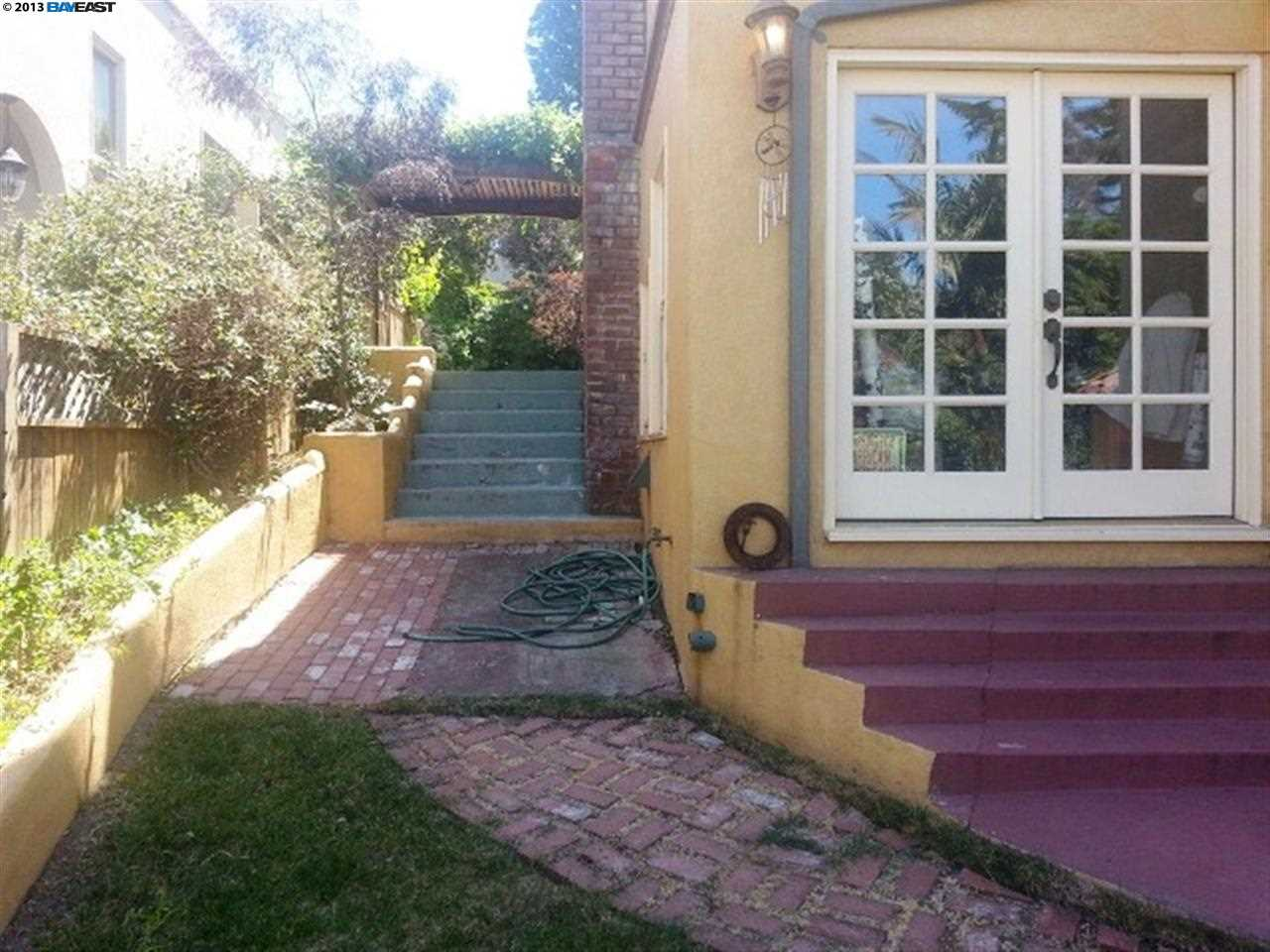 Additional photo for property listing at 663 HADDON Road  Oakland, Kalifornien 94610 Vereinigte Staaten