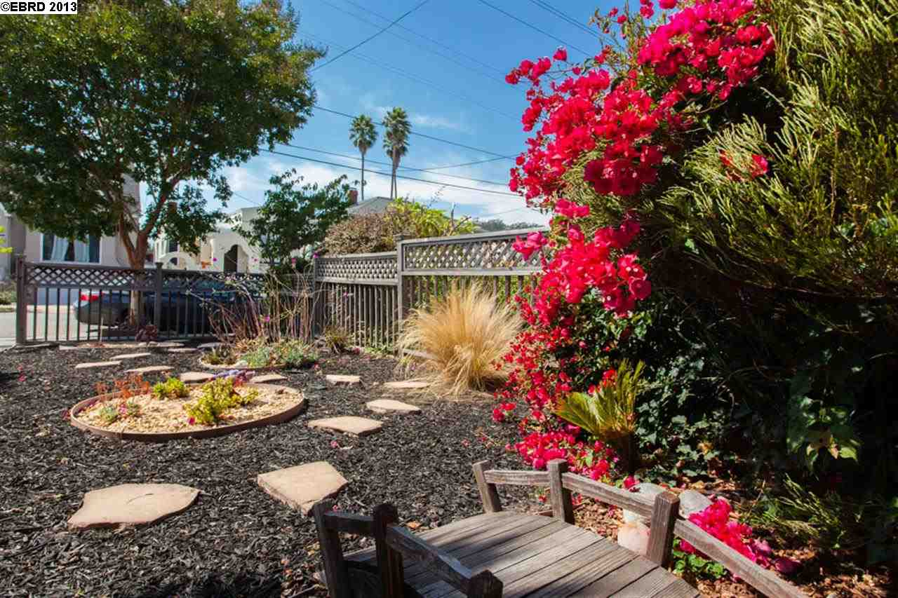 Additional photo for property listing at 827 CORNELL Avenue  Albany, Kalifornien 94706 Vereinigte Staaten