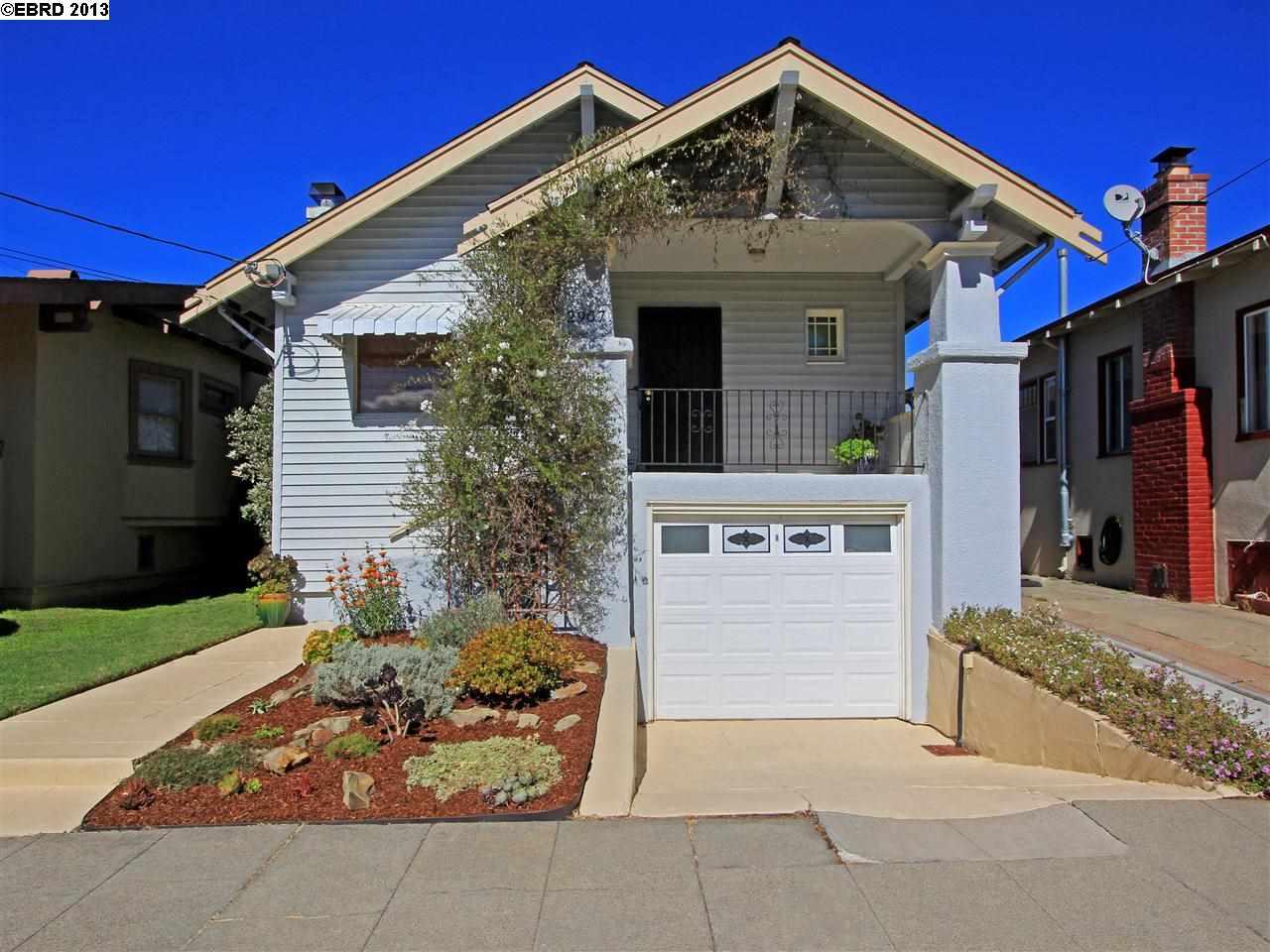 Single Family Home for Sale at 2907 MINNA Avenue Oakland, California 94619 United States
