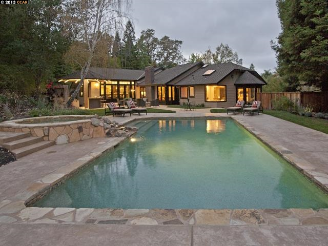 Additional photo for property listing at 27 COLE Court  Alamo, California 94507 United States
