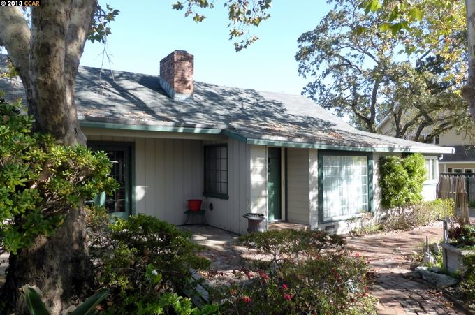 Single Family Home for Sale at 2460 WARREN Road Walnut Creek, California 94595 United States