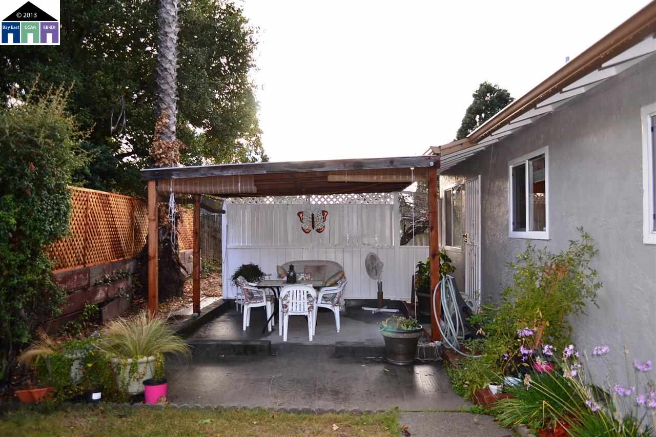Additional photo for property listing at 2360 SHANNON Avenue  San Pablo, California 94806 United States