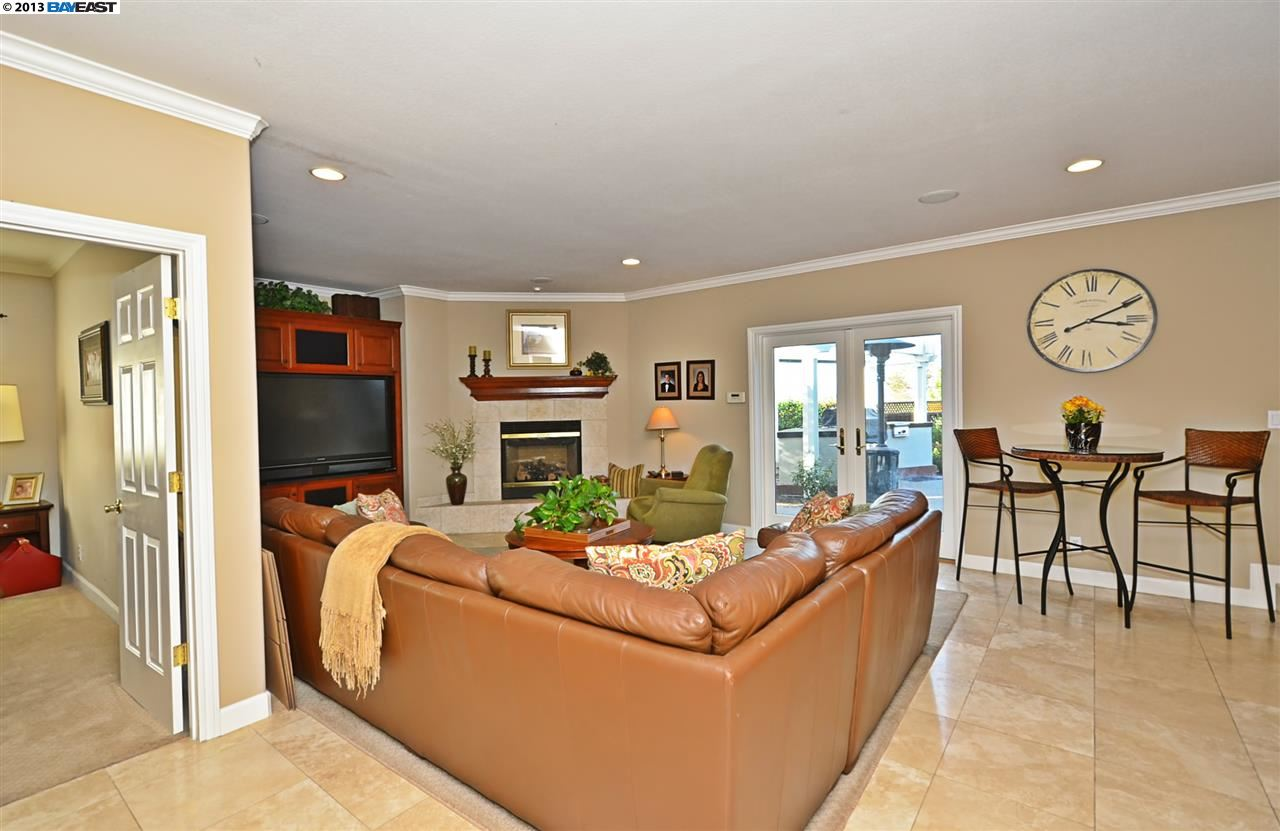 Additional photo for property listing at 3475 Brandy Court  Pleasanton, California 94566 United States