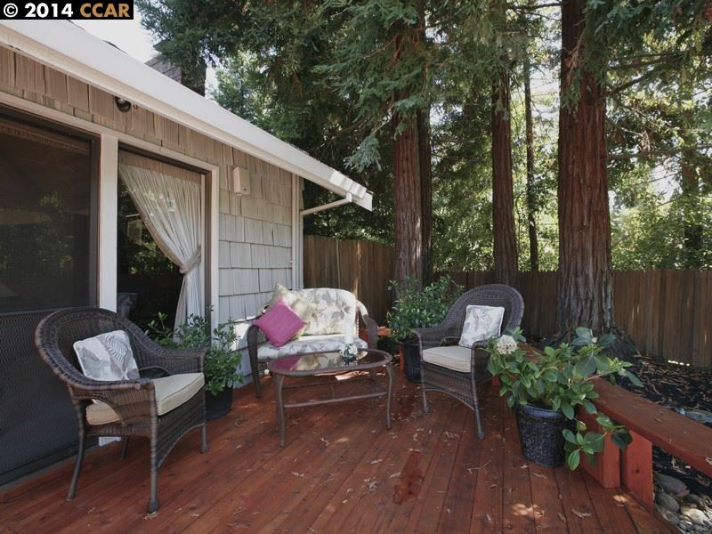 Additional photo for property listing at 3282 STONE VALLEY Road  Alamo, カリフォルニア 94507 アメリカ合衆国