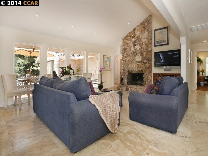 Additional photo for property listing at 3282 STONE VALLEY Road  Alamo, 加利福尼亞州 94507 美國