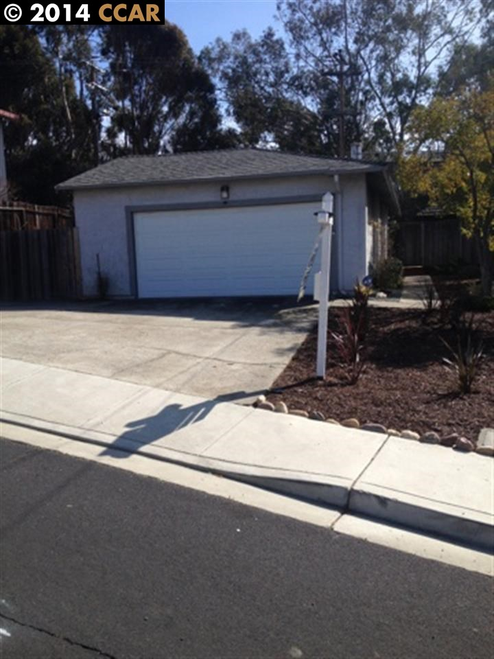 Single Family Home for Sale at 2519 HENRY Avenue Pinole, California 94564 United States