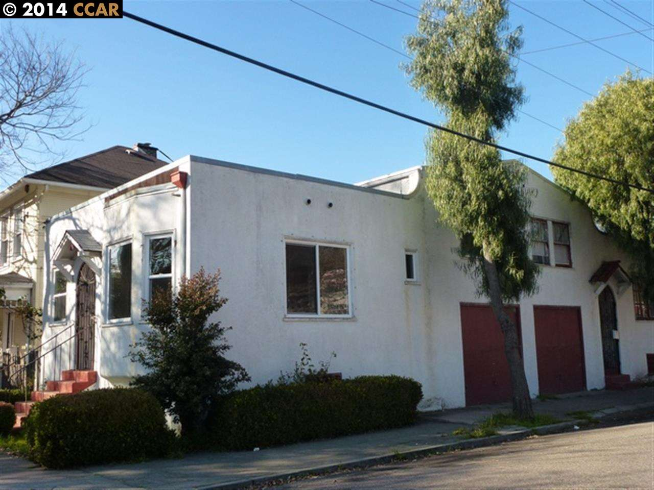 Additional photo for property listing at 440 59TH Street  Oakland, California 94609 United States