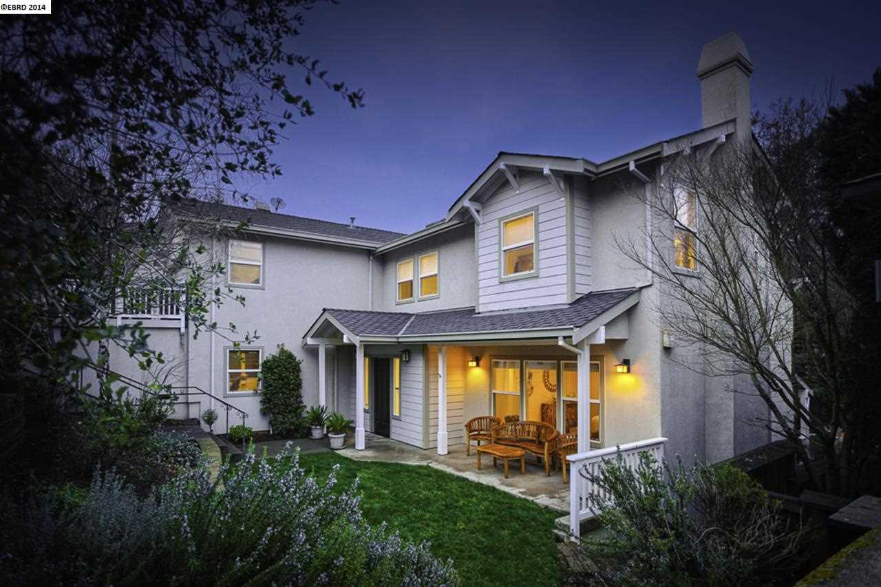一戸建て のために 売買 アット 6826 SHERWICK Drive Berkeley, カリフォルニア 94705 アメリカ合衆国