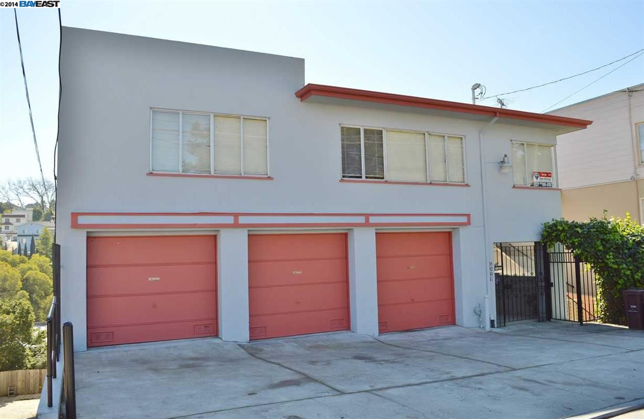 Additional photo for property listing at 35-41 HOME PLACE EAST  Oakland, 加利福尼亞州 94610 美國