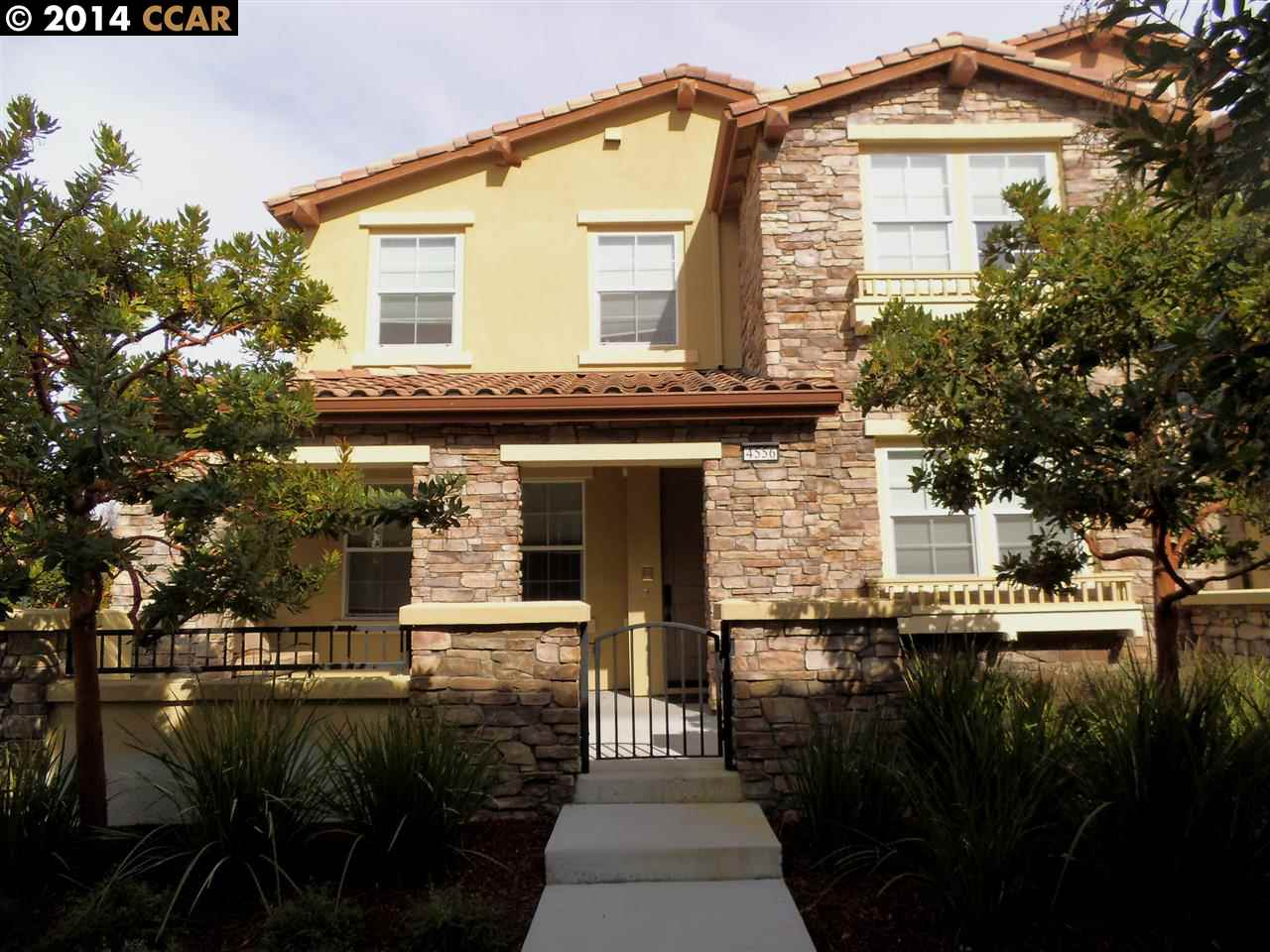 sold property at 4556 MIRANO Court