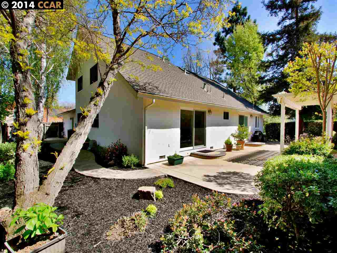 Additional photo for property listing at 598 EL CAPITAN Drive  Danville, California 94526 United States