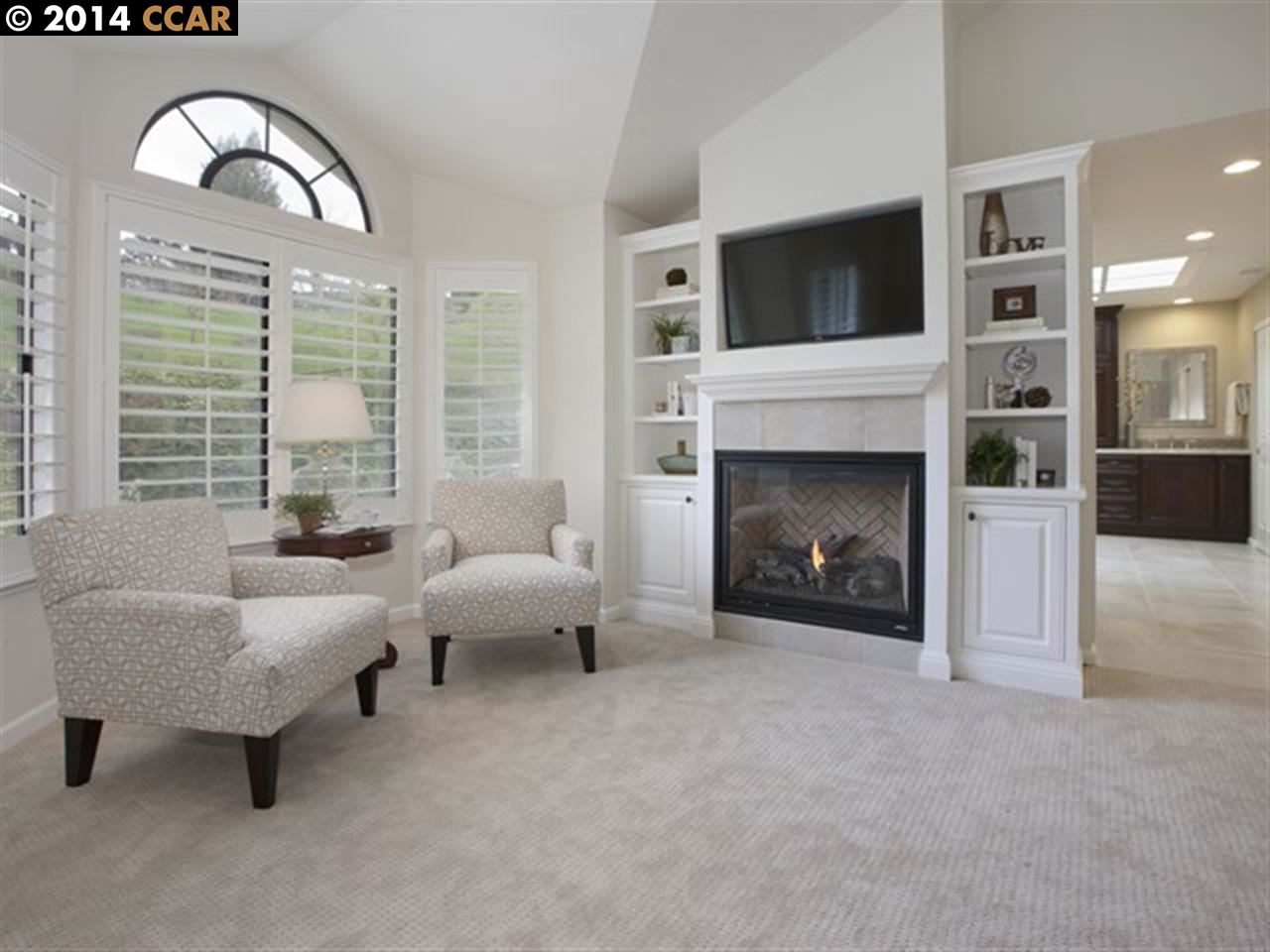 Additional photo for property listing at 30 Foothill Court  Danville, California 94506 United States