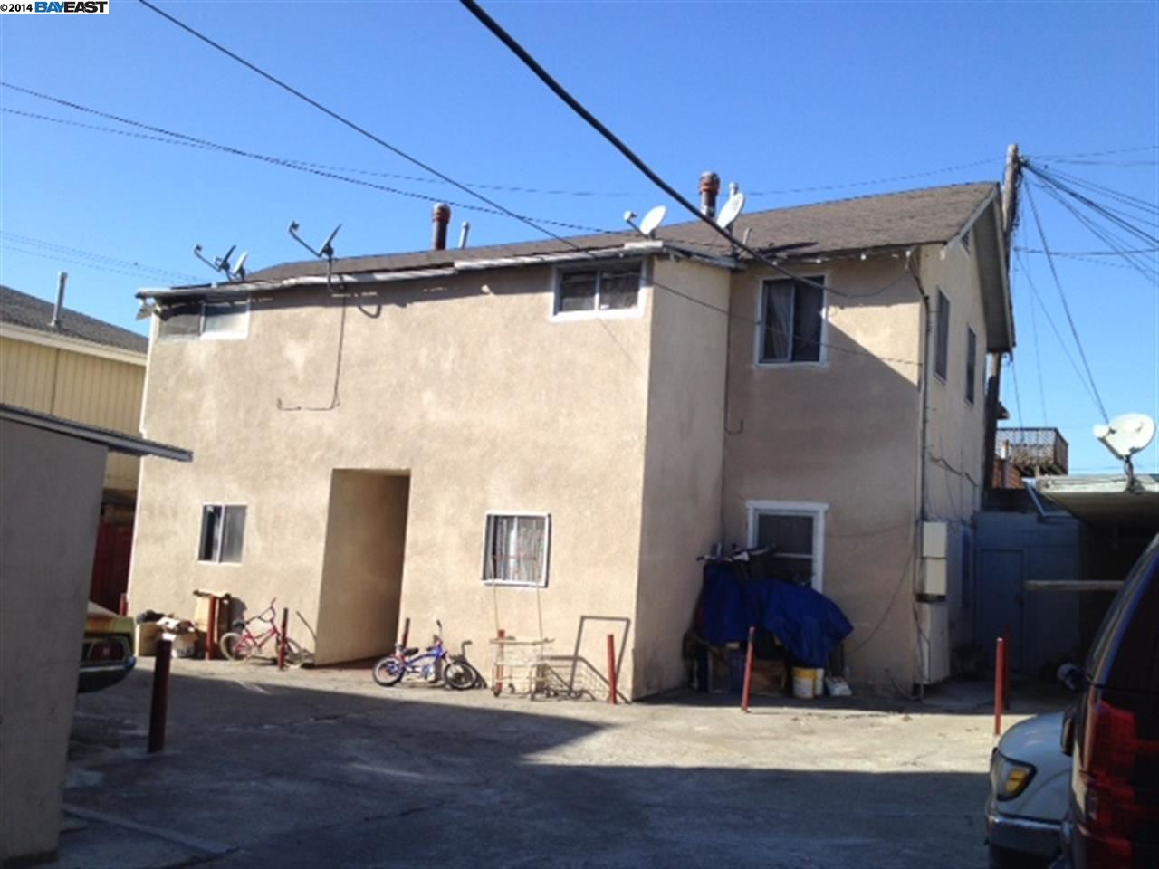 Additional photo for property listing at 1121 7TH Avenue 1121 7TH Avenue Oakland, Californie 94606 États-Unis