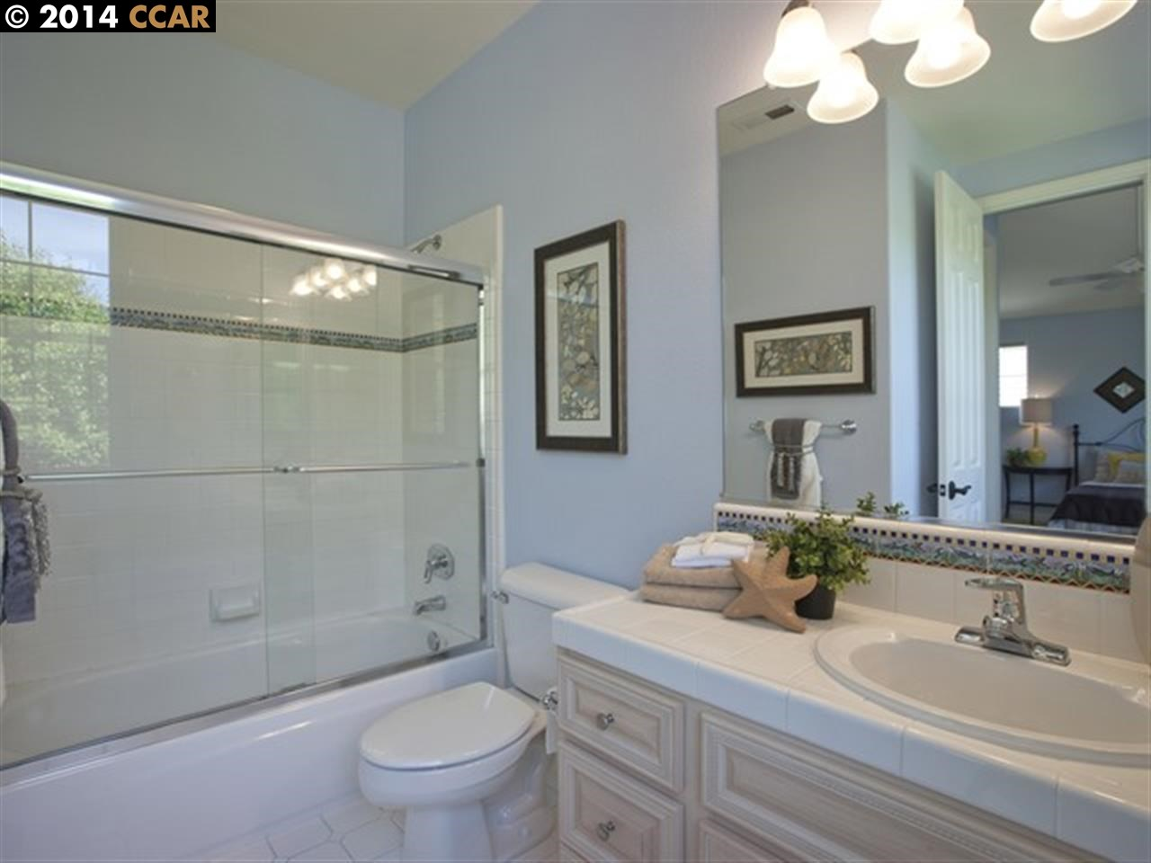 Additional photo for property listing at 1590 SERAFIX Road  Alamo, California 94507 United States