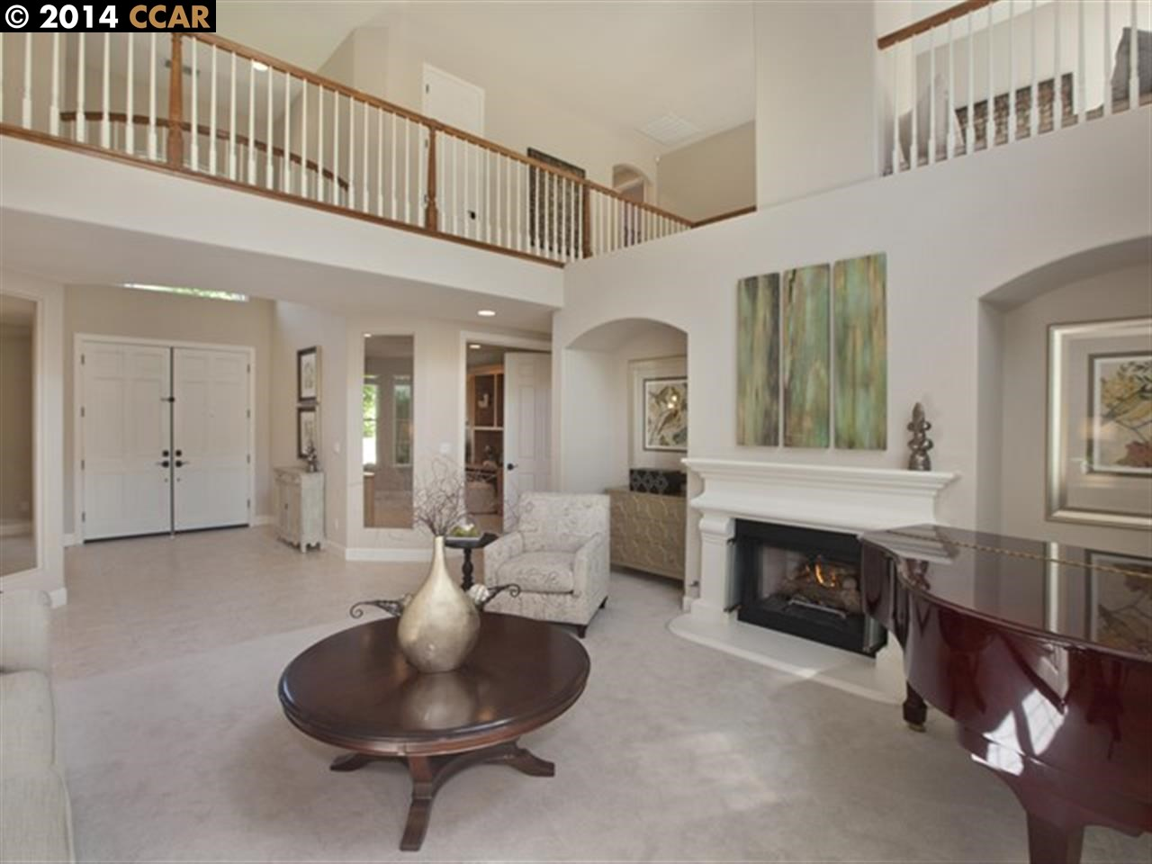 Additional photo for property listing at 1590 SERAFIX Road  Alamo, Californie 94507 États-Unis
