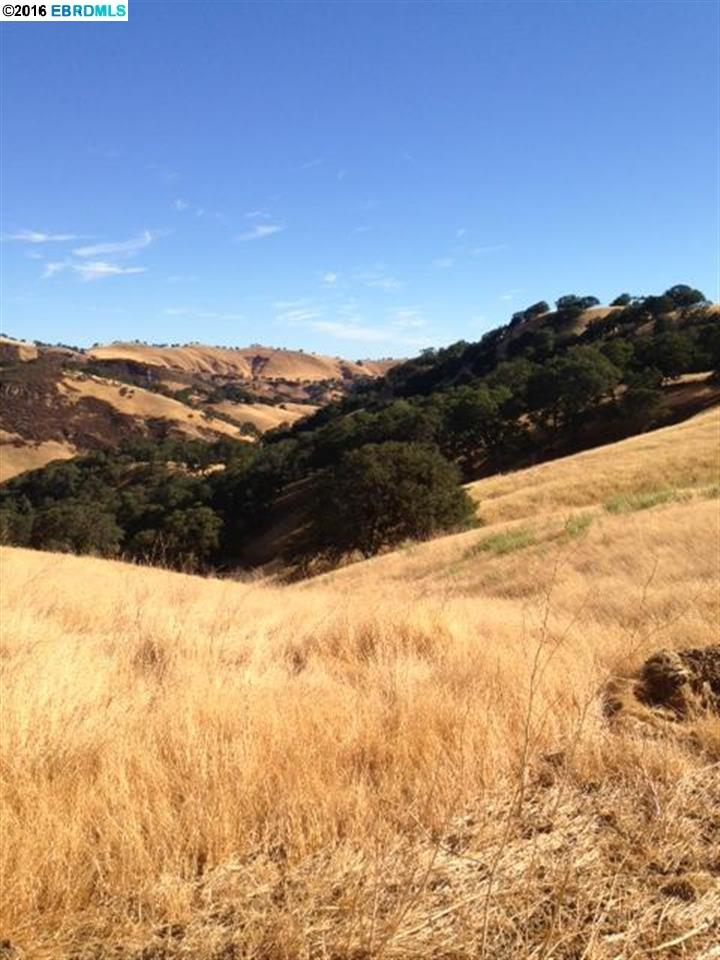 Land for Sale at OFF MARSH CREEK ROAD Antioch, California 94531 United States