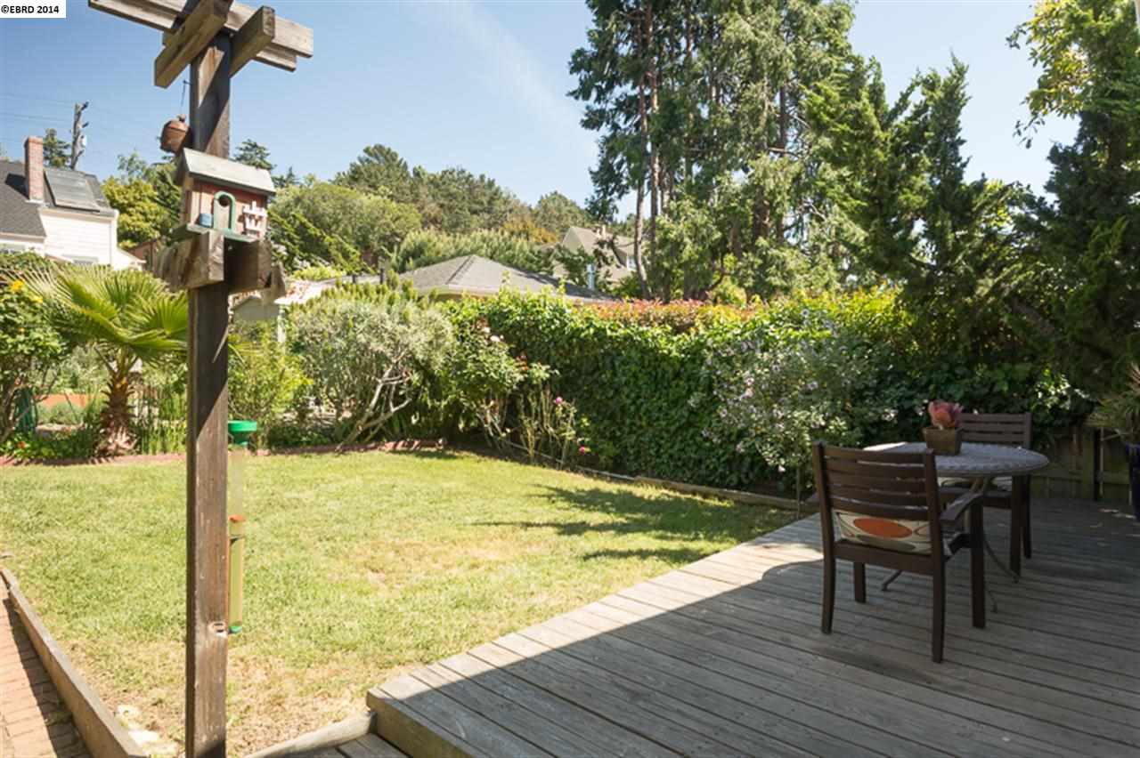Additional photo for property listing at 259 COLUSA Avenue  Kensington, Kalifornien 94707 Vereinigte Staaten